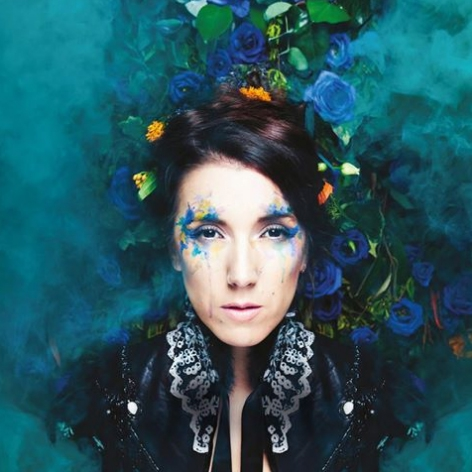Solo nella Sala: Nessi Gomes. Only at Sala Margana, an evening with Nessi Gomes and her new album Diamonds & Demons. Friday 3 March 2017, startig at 7:30 PM, at Sala Margana, in Piazza Margana 41, Rome