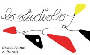 logo of the associazione culturale lo studiolo